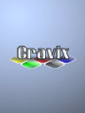 A short movie that demonstrates some of the gameplay of Gravix.